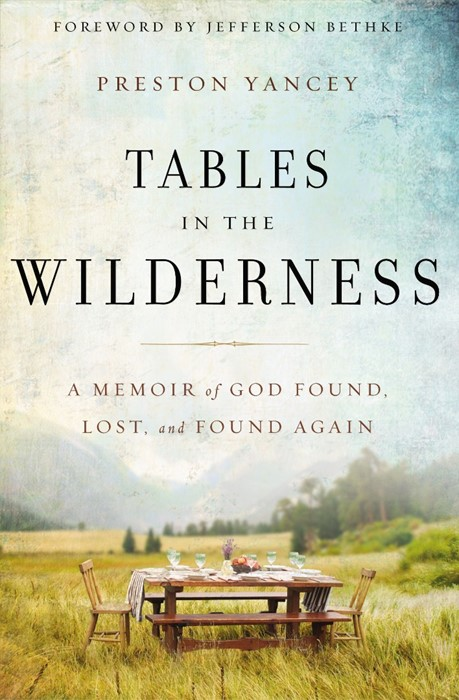 Tables in the Wilderness (ITPE)