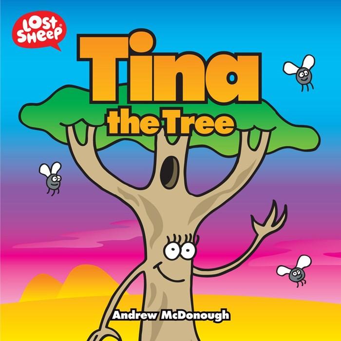 Tina The Tree (Paperback)
