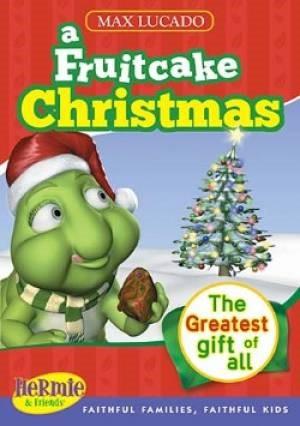 Hermie: Fruitcake Christmas, A DVD (DVD)