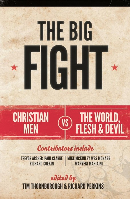 The Big Fight (Paperback)