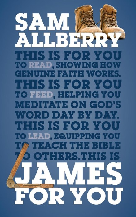 James For You (Paperback)