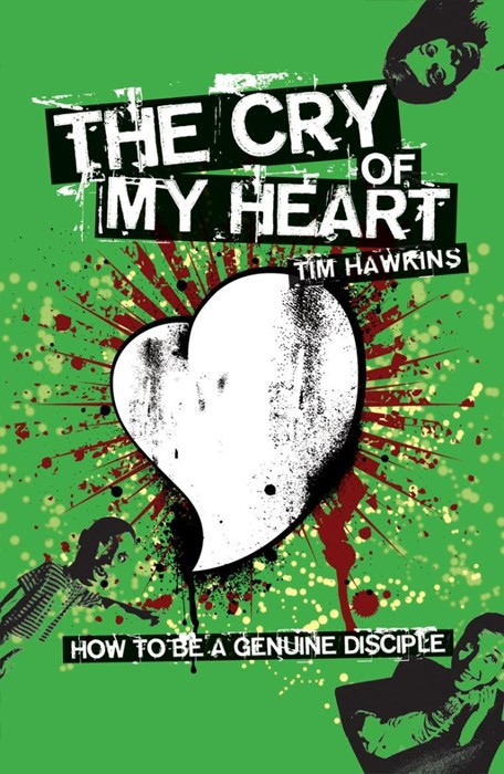 The Cry Of My Heart (Paperback)