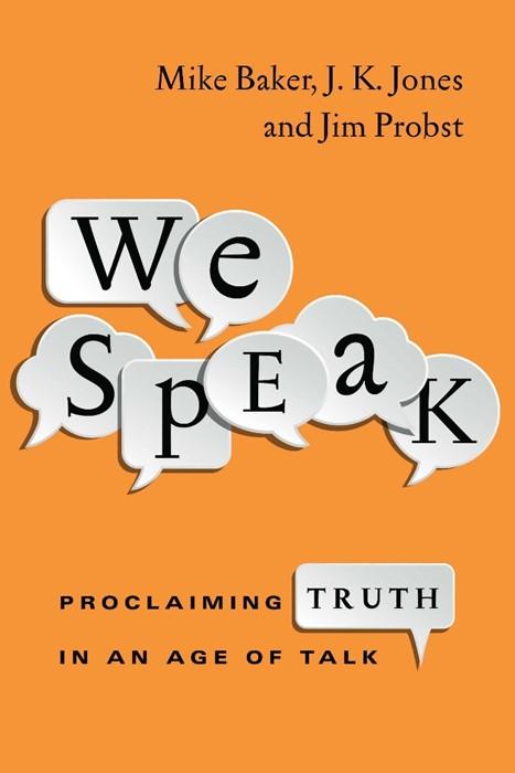 We Speak (Paperback)