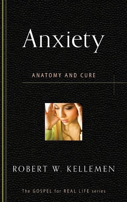 Anxiety (Paperback)