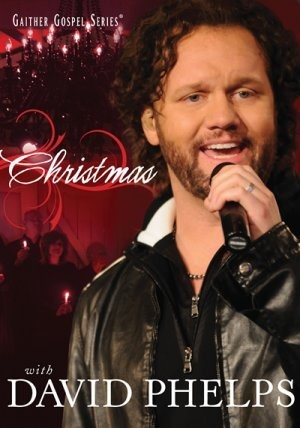 Christmas with David Phelps DVD (DVD)