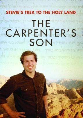 Stevies Trek: Carpenters Son DVD (DVD)