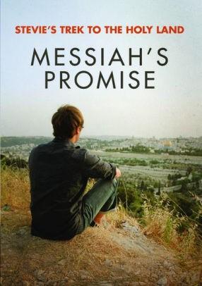 Stevies Trek: Messiahs Promise DVD (DVD)