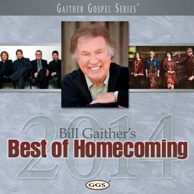 GGS Best Of Homecoming 2014 CD (CD-Audio)