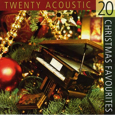 20 Acoustic Christmas Favourites CD (CD-Audio)