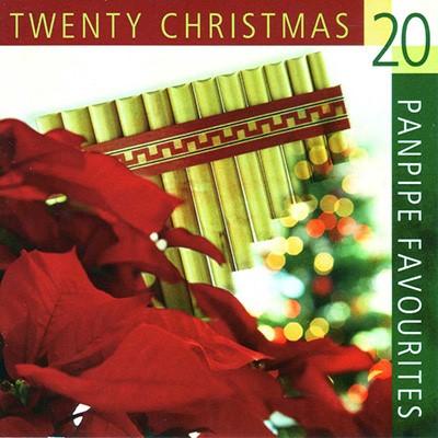 20 Christmas Panpipe Favourites CD (CD-Audio)
