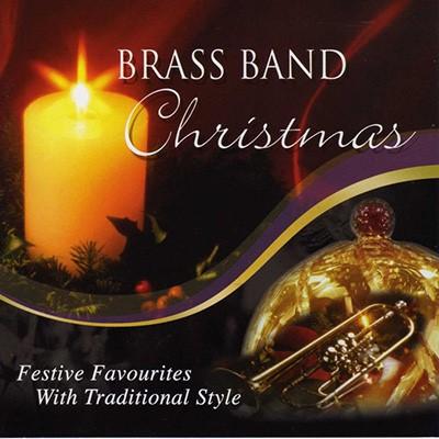 Brass Band Christmas CD (CD-Audio)