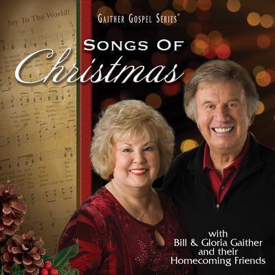 Songs of Christmas CD (CD-Audio)