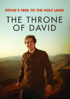 Stevies Trek: Throne Of David DVD (DVD)