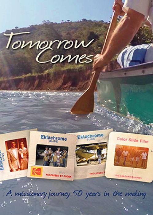 Tomorrow Comes DVD (DVD)