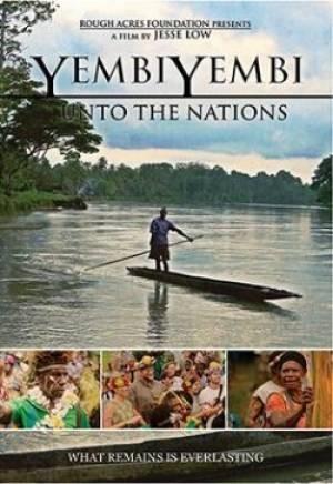 Yembi Yembi: Unto The Nations (DVD)