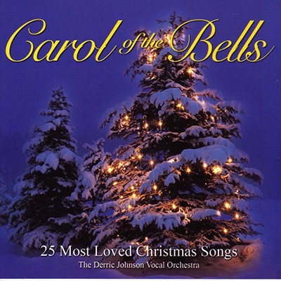 Carol of the Bells CD (CD-Audio)