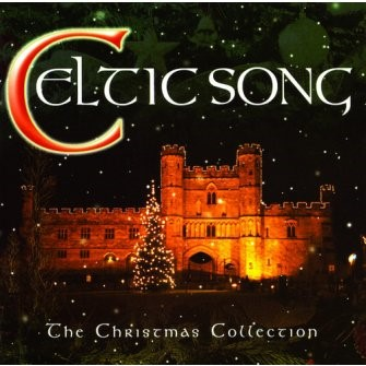 Celtic Song: Christmas Collection CD (CD-Audio)