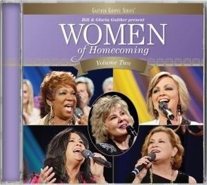 Women of Homecoming Vol2 CD (CD-Audio)