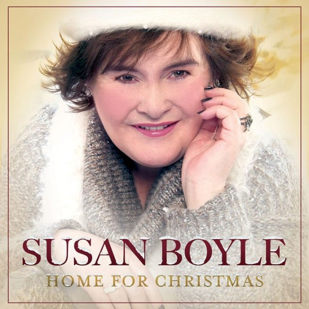 Home for Christmas CD (CD-Audio)