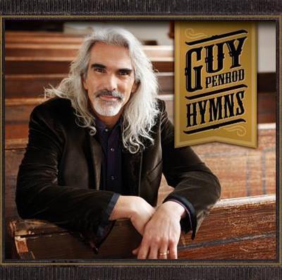 Hymns CD (CD-Audio)