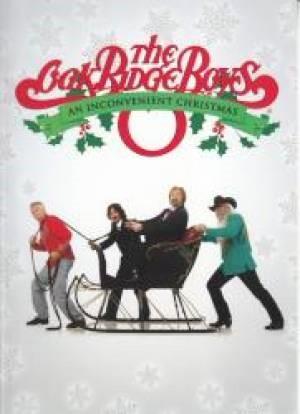 Inconvenient Christmas DVD (DVD Audio)