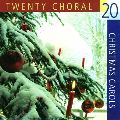 20 Choral Christmas Favs CD (CD-Audio)