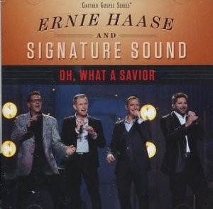 Oh, What a Savior CD (CD-Audio)