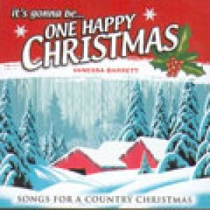 Its Gonna Be One Happy Christmas CD (CD-Audio)