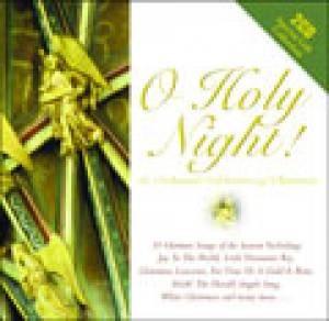 O Holy Night 2CD (CD-Audio)