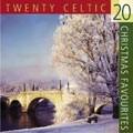 20 Celtic Christmas Favourites CD (CD-Audio)