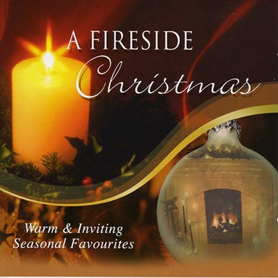 Fireside Christmas, A CD (CD-Audio)