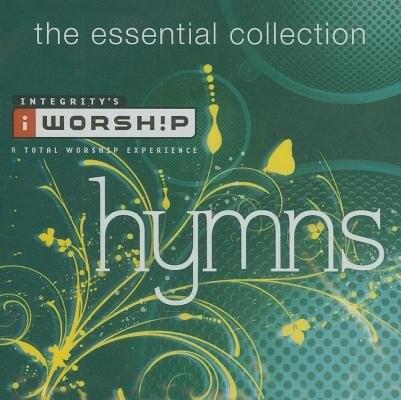 iWorship Hymns CD (CD-Audio)