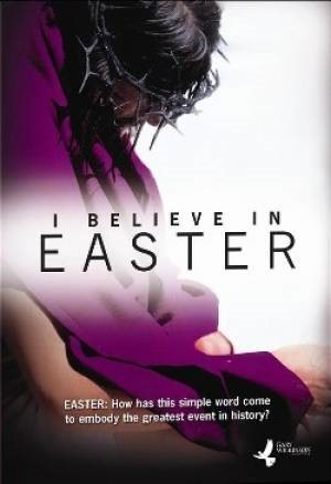I Believe in Easter DVD (DVD)