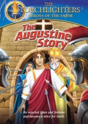 Torchlighters: The Augustine Story DVD (DVD)