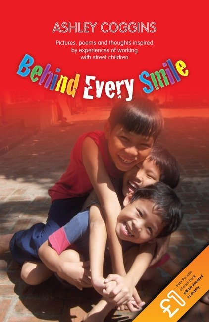 Behind Every Smile (Paperback)