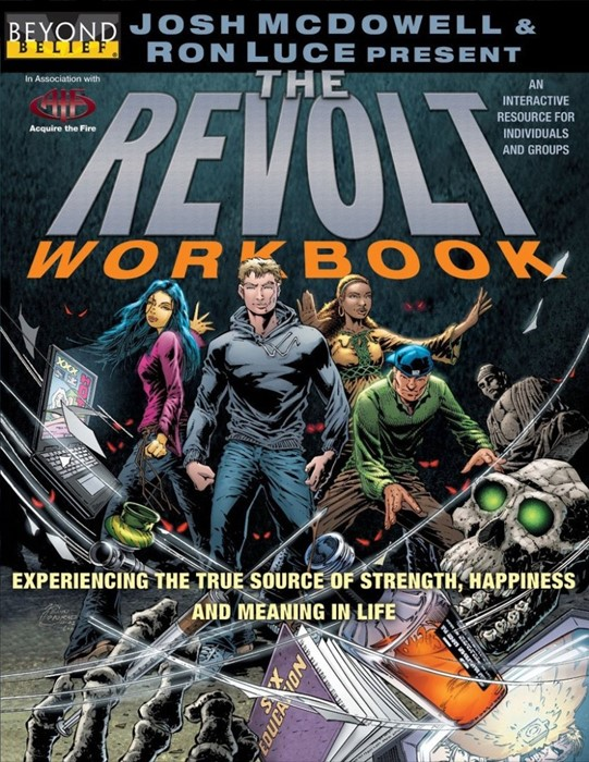 Revolt (Workbook) (Paperback)