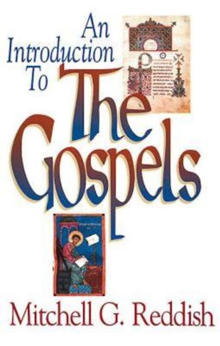 Introduction To The Gospels, An (Paperback)