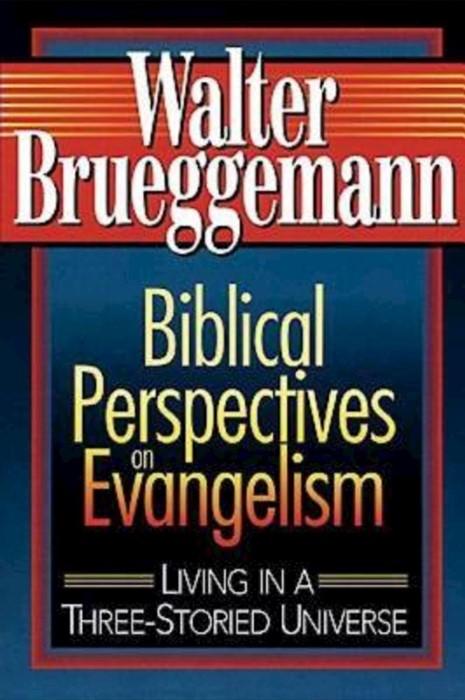 Biblical Perspectives On Evangelism (Paperback)