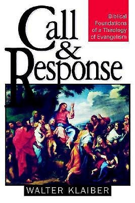 Call and Response (Paperback)