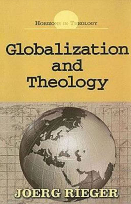 Globalization and Theology (Paperback)