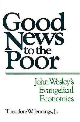 Good News To The Poor (Paperback)