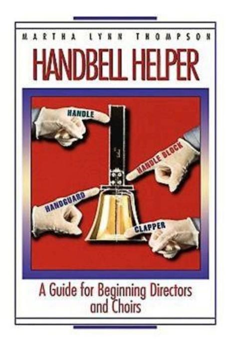Handbell Helper (Paperback)