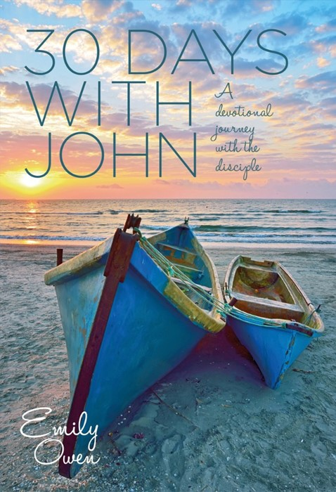 30 Days With John (Paperback)