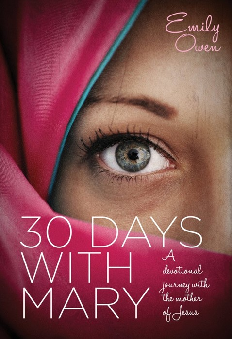 30 Days With Mary (Paperback)