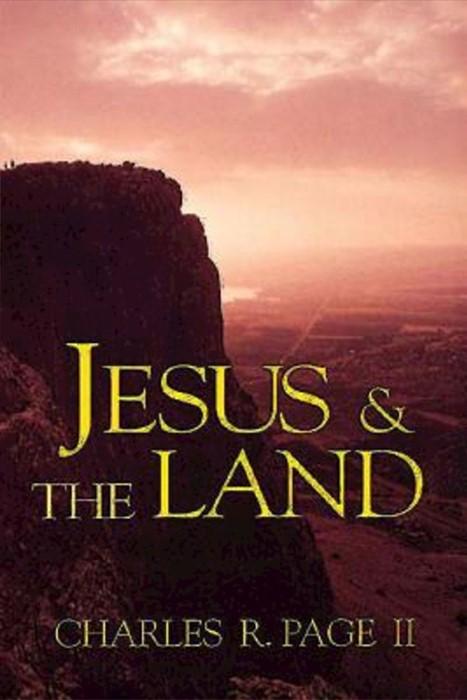 Jesus & the Land (Paperback)