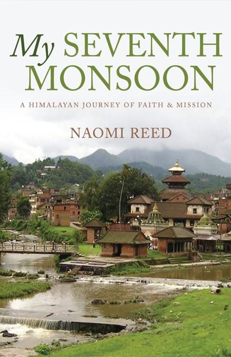 My Seventh Monsoon (Paperback)