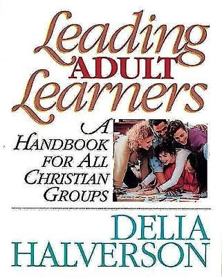 Leading Adult Learners (Paperback)