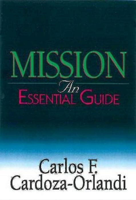 Mission (Paperback)