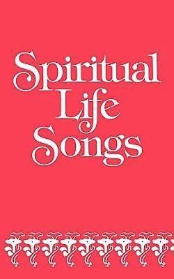 Spiritual Life Songs (Paperback)
