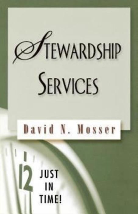 Stewardship Services (Paperback)